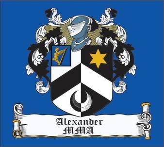 Alexander MMA