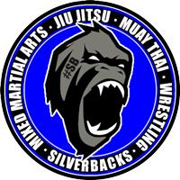 Sliverbacks MMA