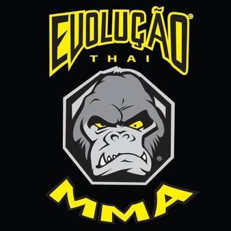 Evolução Thai MMA