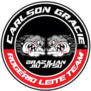 Carlson Gracie Curitiba
