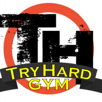 TRY HARD GYM