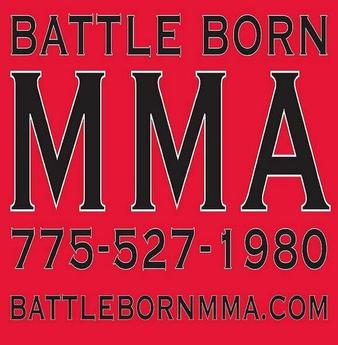 Battle Born MMA