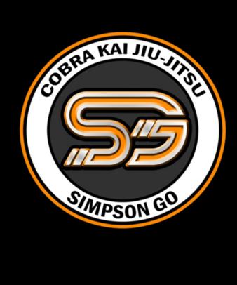 Cobra Kai Jiu Jitsu