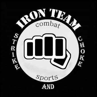 Iron Team - MMA Training Center