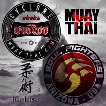 Cyclone Muay Thai & Soul Fighters BJJ