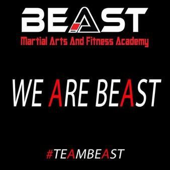 BEAST Martial Arts and Fitness Academy