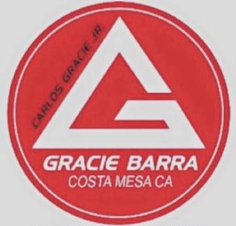 Gracie Barra Costa Mesa