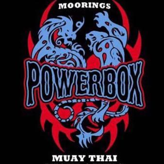 Powerbox Muay Thai