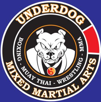 Underdog Brazilian Jiu Jitsu