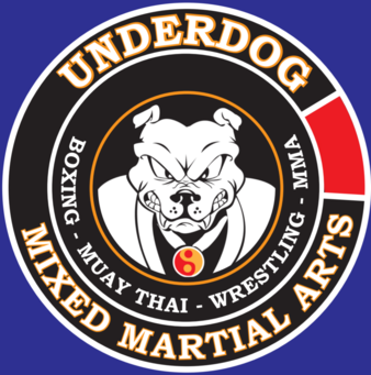 Underdog Mixed Martial Arts