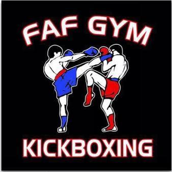 F A F Gym