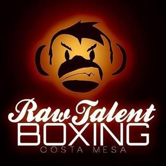 Raw Talent Boxing
