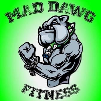 Mad Dawg MMA