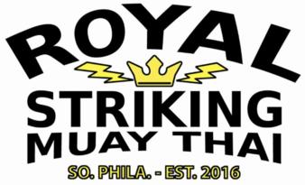 Royal Striking & Muay Thai