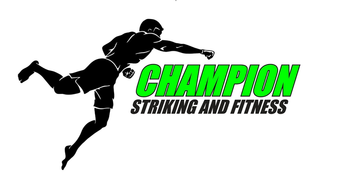 Champion Striking and Fitness