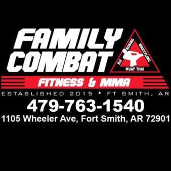 Family Combat Fitness