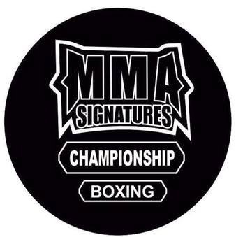 MMA Signatures Academy
