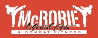 McRorie Martial Arts