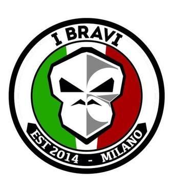 I Bravi Milano