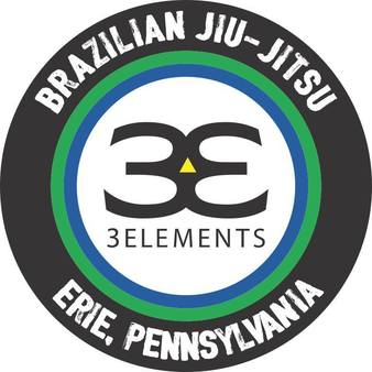3 Elements Brazilian Jiu Jitsu