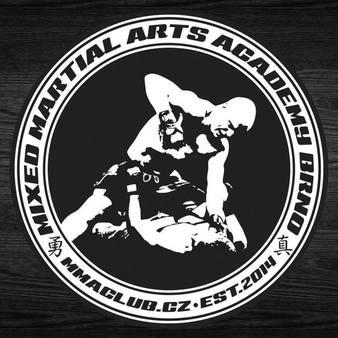 MMA Club Brno