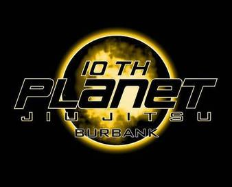 10th Planet Jiu Jitsu Burbank