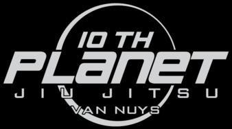 10th Planet Jiu Jitsu Van Nuys