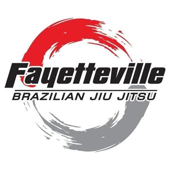 Fayetteville Jiu Jitsu