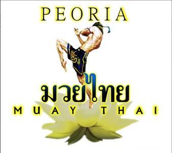 Peoria Muay Thai
