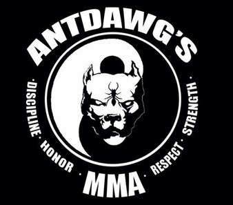 AntDawg's MMA