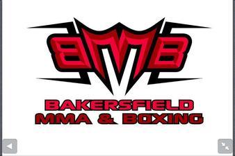 Bakersfield MMA & Boxing