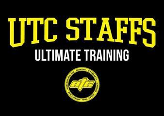 UTC Staffs