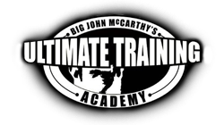 Big John McCarthy's Ultimate Training Academy