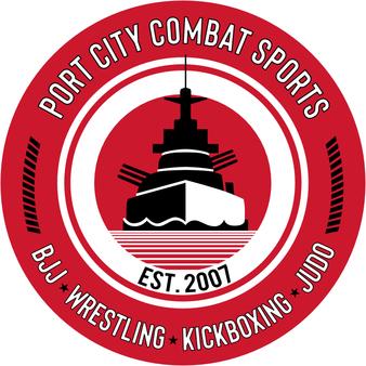 Port City Combat Sports