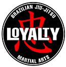 Loyalty BJJ