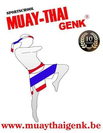 Muaythai Genk