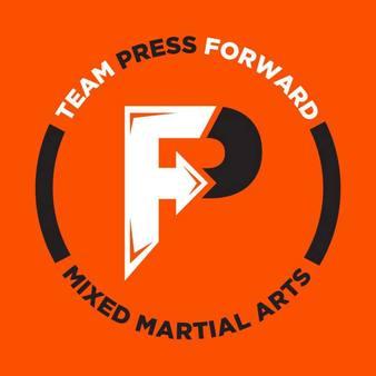PRESS Forward MMA