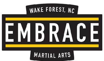 Embrace Martial Arts