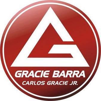 Gracie Barra Webster