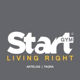 Start Living Right