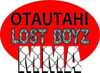 Otautahi Lost Boyz MMA