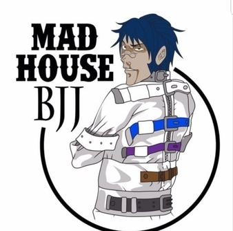 Madhouse BJJ
