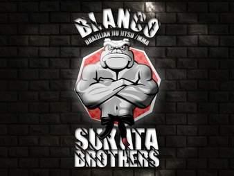 Sukata Blanco Warrior
