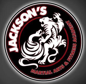 Jackson's MMA Acoma