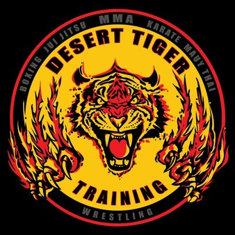 Desert Tiger Training