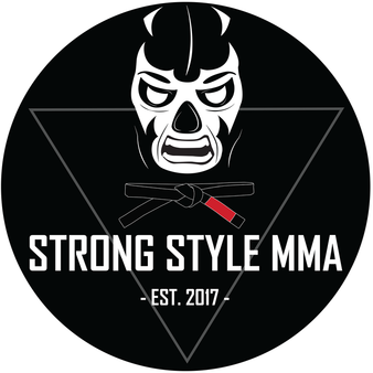 Strong Style Martial Arts