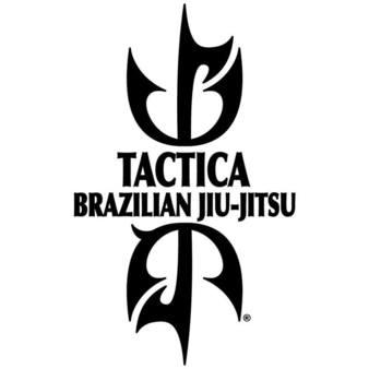 Tactica Brazilian Jiu-Jitsu