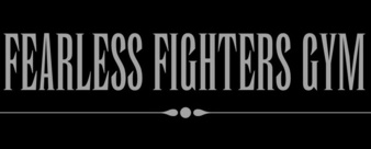 Fearless Fighters Gym