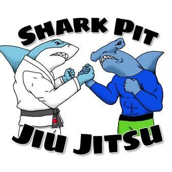 Shark Pit Jiu Jitsu