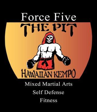 Force 5 Training Center